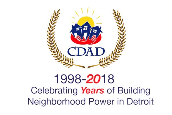 CDAD 20th-Anniversary