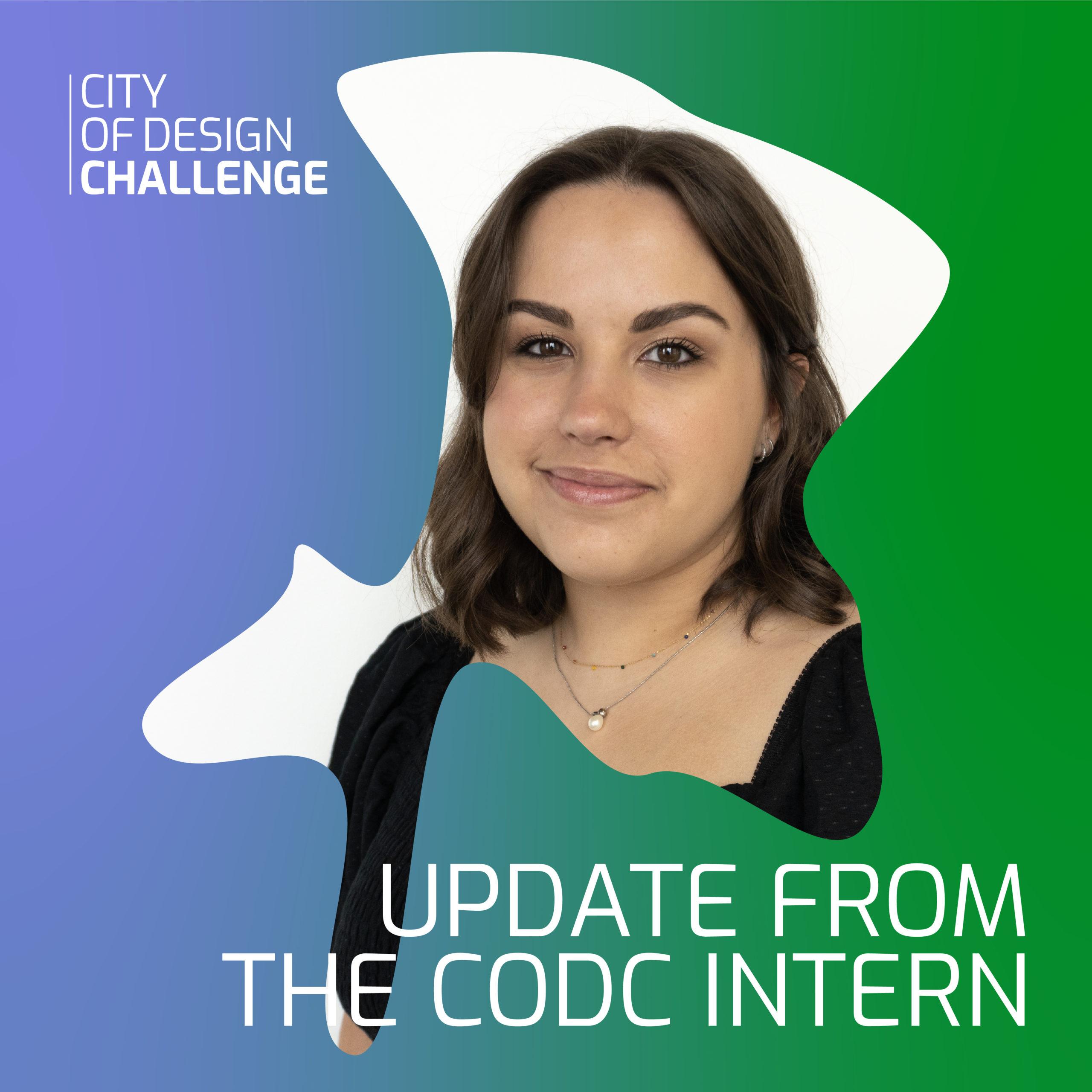 CODC Blog 2